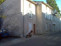 French property, houses and homes for sale in La Mothe St.Heray Deux_Sevres Poitou_Charentes