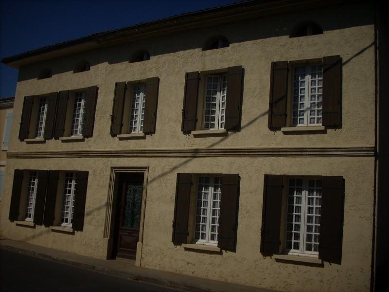 Maison vendre en aquitaine gironde sainte terre belle for Acheter une maison en gironde