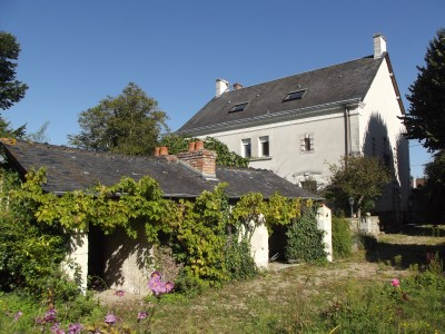 French property, houses and homes for sale in DESCARTES Indre_et_Loire Centre