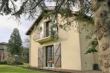 Maison à vendre à Champsac, Haute_Vienne, Limousin, avec Leggett Immobilier