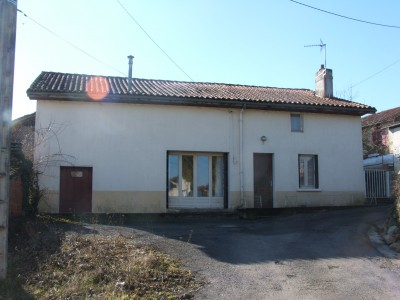 French property, houses and homes for sale in CHASSENON Charente Poitou_Charentes