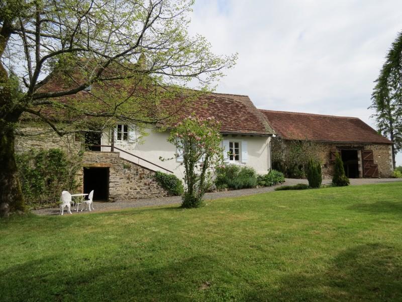 Maison vendre en aquitaine dordogne payzac tr s jolie for Acheter maison dordogne