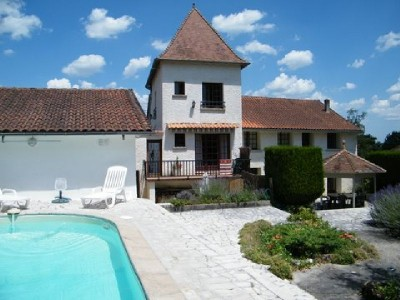 French property, houses and homes for sale in Chapdeuil Dordogne Aquitaine