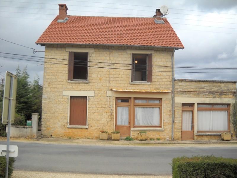 Maison vendre en limousin correze nr hautefort maison for Acheter maison correze