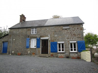 French property, houses and homes for sale in GATHEMO Manche Normandy