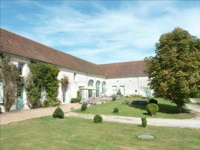 French property, houses and homes for sale in ST LANGIS LES MORTAGNE Orne Normandy