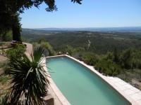 Maison à vendre à ABOVE CAUNES MINERVOIS, Herault, Languedoc_Roussillon, avec Leggett Immobilier