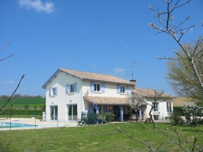 French property, houses and homes for sale in LABRETONIE Lot_et_Garonne Aquitaine