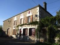 maison à vendre à ECURAS, Charente, Poitou_Charentes, avec Leggett Immobilier