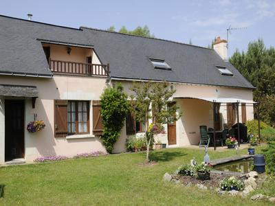 French property, houses and homes for sale in LINIERES BOUTON Maine_et_Loire Pays_de_la_Loire