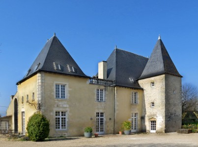 French property, houses and homes for sale in Saintes Charente_Maritime Poitou_Charentes