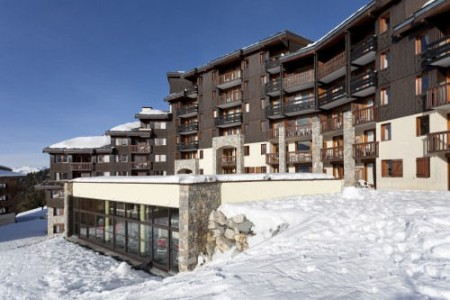 French property, houses and homes for sale in La Plagne, Paradiski Savoie French_Alps