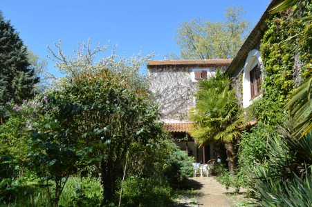 French property, houses and homes for sale in LA COURTETE Aude Languedoc_Roussillon