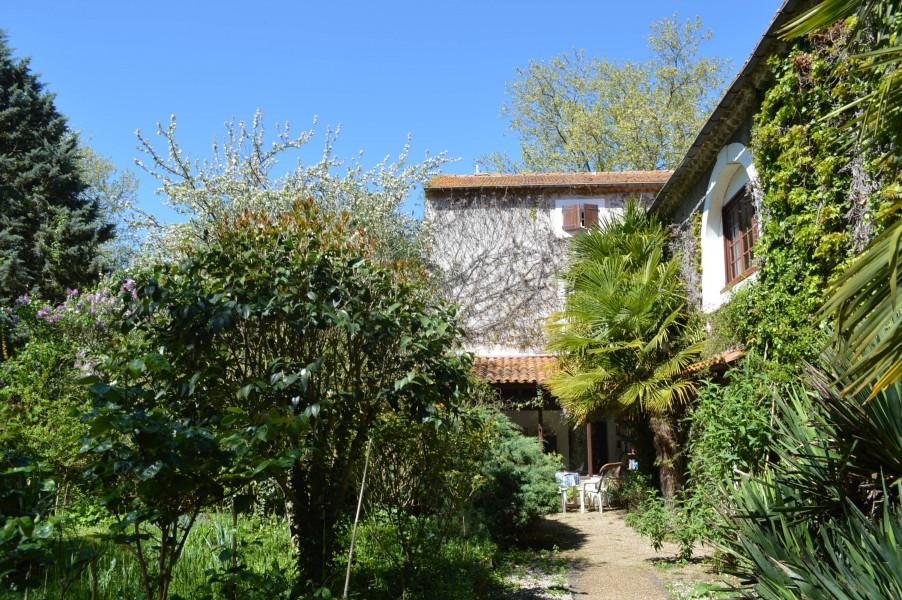 Maison vendre en languedoc roussillon aude la courtete for Acheter une maison en provence