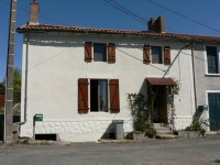 French property, houses and homes for sale in VERNOUX EN GATINE Deux_Sevres Poitou_Charentes