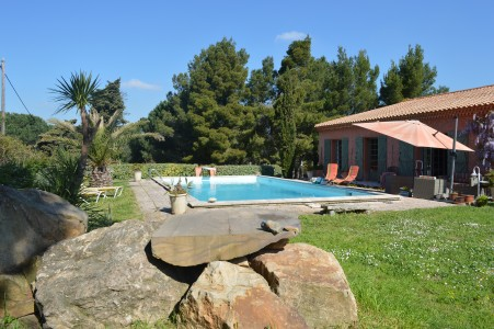 French property, houses and homes for sale in Bizanet Aude Languedoc_Roussillon