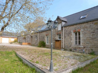 French property, houses and homes for sale in LE FAOUET Morbihan Brittany