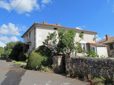 French property, houses and homes for sale in CIVRAY Vienne Poitou_Charentes