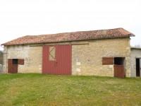 grange à vendre à Romagne, Vienne, Poitou_Charentes, avec Leggett Immobilier