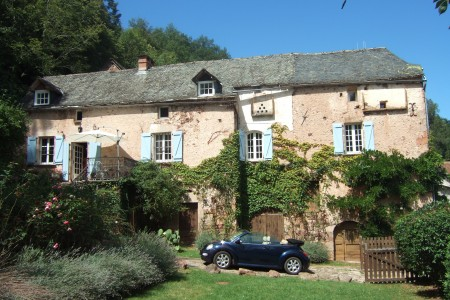 French property, houses and homes for sale in NAJAC Aveyron Midi_Pyrenees