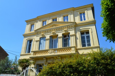 French property, houses and homes for sale in Cuxac d Aude Aude Languedoc_Roussillon