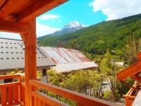 Maison à vendre à Serre Chevalier, Villeneuve, Hautes_Alpes, PACA, avec Leggett Immobilier
