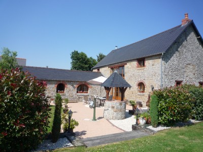 French property, houses and homes for sale in St Ellier du Maine Mayenne Pays_de_la_Loire