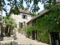 maison à vendre à LA MEYZE, Haute_Vienne, Limousin, avec Leggett Immobilier