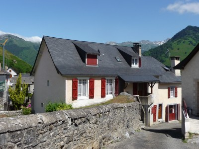 French property, houses and homes for sale in LESCUN Pyrenees_Atlantiques Aquitaine