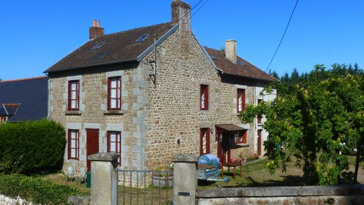 French property, houses and homes for sale in LIGNIERES ORGERES Mayenne Pays_de_la_Loire