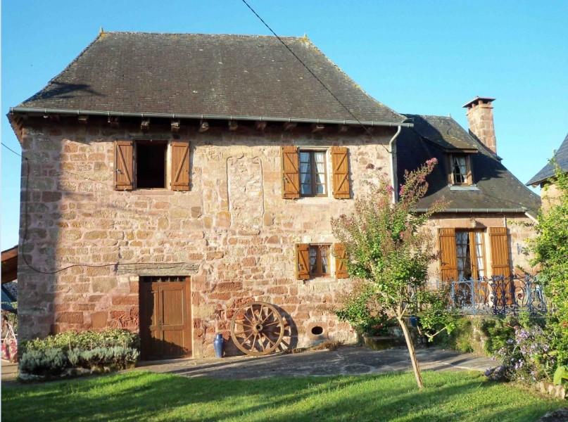 Maison vendre en aquitaine dordogne villac maison en for Acheter maison en dordogne