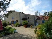 maison à vendre à Frontenay Rohan-Rohan, Deux_Sevres, Poitou_Charentes, avec Leggett Immobilier