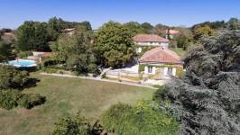 maison à vendre à CHAZELLES, Charente, Poitou_Charentes, avec Leggett Immobilier