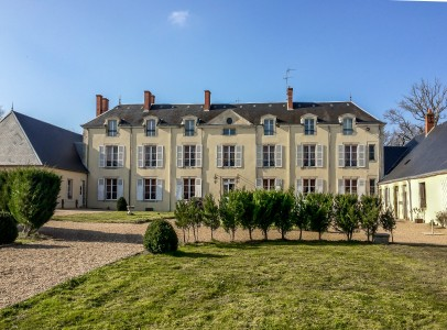 French property, houses and homes for sale in NOHANT EN GRACAY Cher Centre