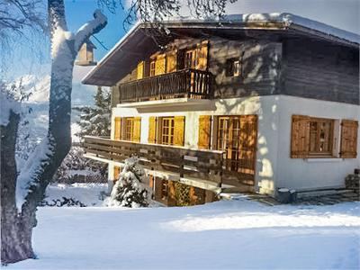 French property, houses and homes for sale in Saint Gervais les Bains Haute_Savoie French_Alps