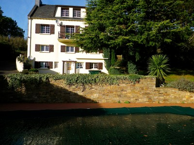 French property, houses and homes for sale in ROCHEFORT-EN-TERRE Morbihan Brittany
