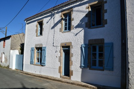 French property, houses and homes for sale in ST ETIENNE DU BOIS Vendee Pays_de_la_Loire