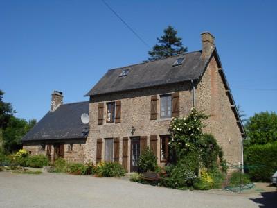 French property, houses and homes for sale in Saint Denis de Gastines Mayenne Pays_de_la_Loire