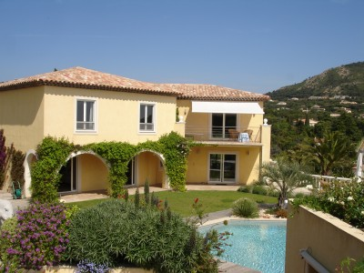 French property, houses and homes for sale in GRIMAUDVar Provence_Cote_d_Azur