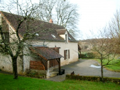 French property, houses and homes for sale in SAUZELLES Indre Centre