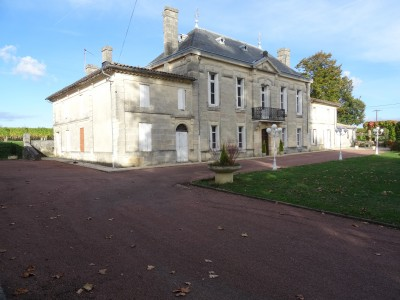 French property, houses and homes for sale in LANSAC Gironde Aquitaine