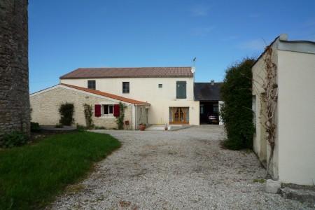 French property, houses and homes for sale in Saint Michel en l Herm Vendee Pays_de_la_Loire