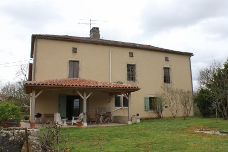 French property, houses and homes for sale in SERIGNAC Lot Midi_Pyrenees
