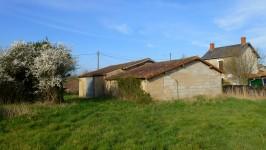 Maison à vendre à VAUSSEROUX, Deux_Sevres, Poitou_Charentes, avec Leggett Immobilier
