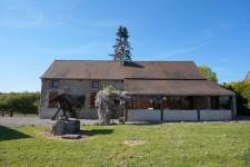 Maison à vendre à Bonneuil, Indre, Centre, avec Leggett Immobilier