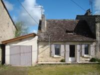 Petite maison périgourdine avec 2 chambres près de Ste Foy La Grande