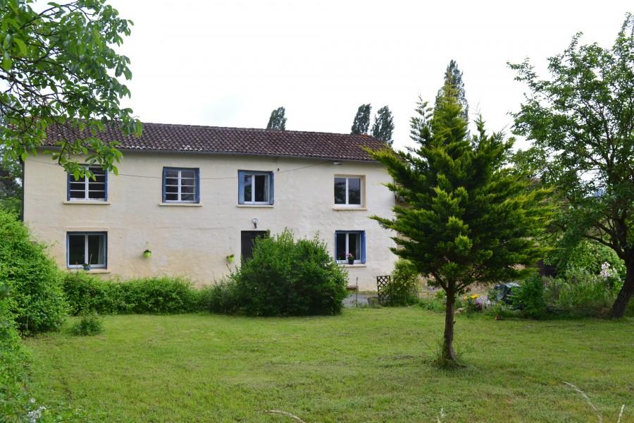 Maison vendre en midi pyrenees gers montesquiou maison for Acheter maison gers
