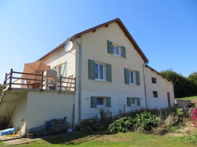 French property, houses and homes for sale in STE ANNE ST PRIEST Haute_Vienne Limousin