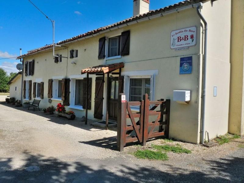 Maison vendre en poitou charentes vienne couhe maison for Recherche une maison a acheter