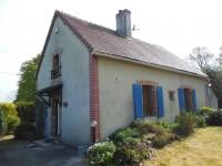 maison à vendre à PRISSAC, Indre, Centre, avec Leggett Immobilier